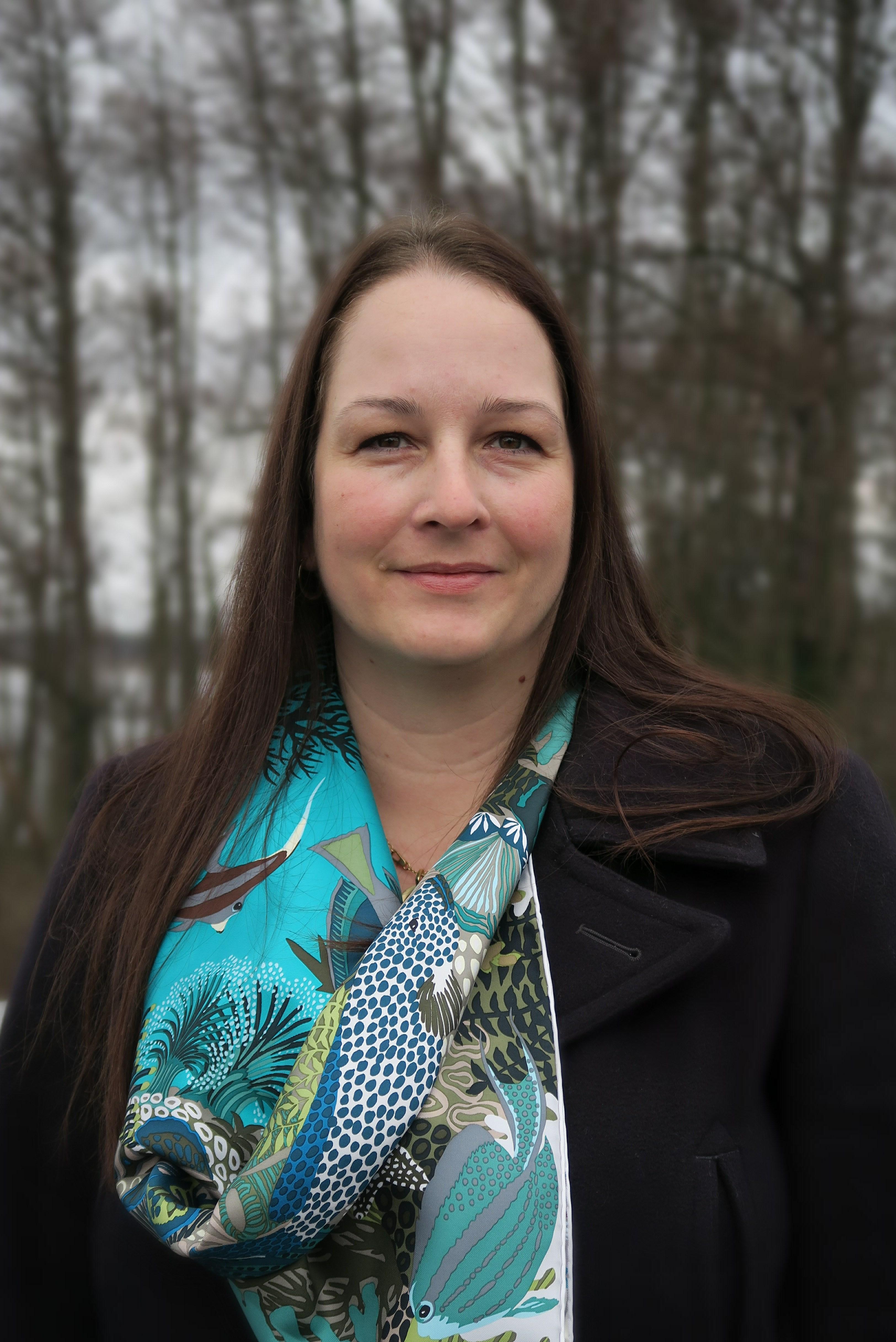 Kristin Drukiewicz
